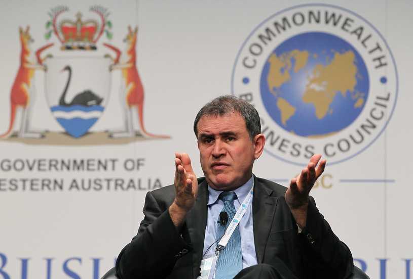 Prof. Roubini: W 2020 r. może przyjść nowy kryzys finansowy i recesja