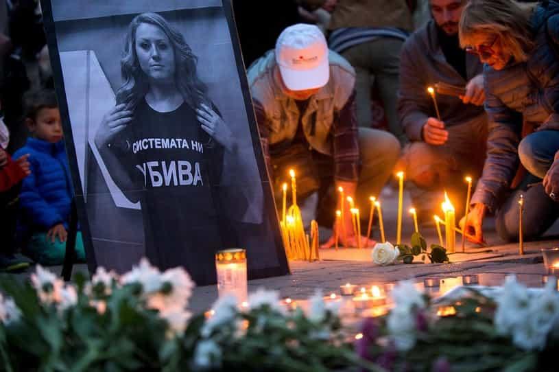 Morderstwo bułgarskiej dziennikarki. Co z zatrzymanym Rumunem