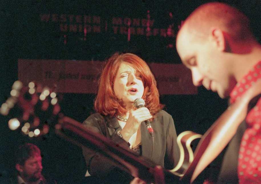 Wybitna i charyzmatyczna wokalistka. Urszula Dudziak ma dziś 75. urodziny