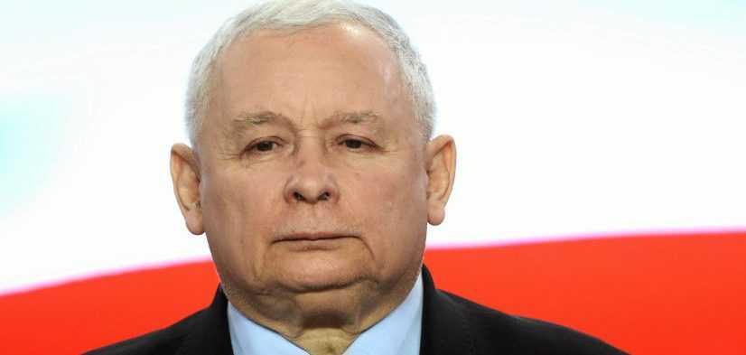 Kaczyński wyjaśnia swoje TAJEMNICZE słowa o śmierci Szyszki