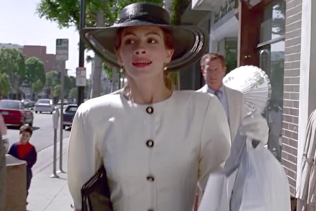 Najlepiej zarabiająca aktorka w historii. Julia Roberts kończy dziś 51 lat