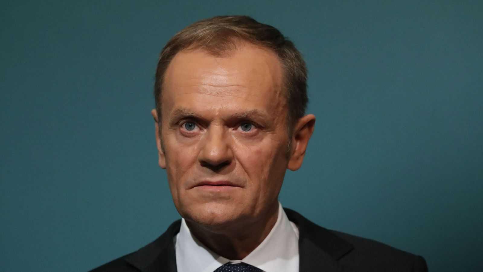 Donald Tusk: aby powstrzymać PiS, trzeba mieć siłę prezydenckiego weta