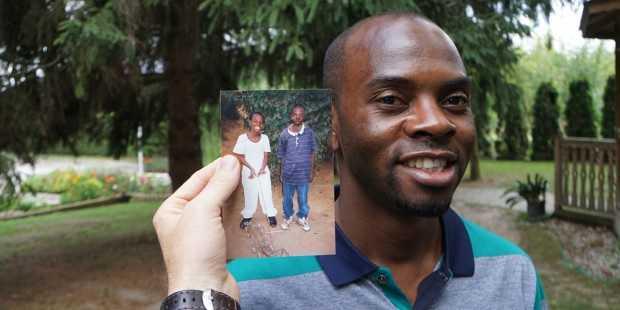"""Ksiądz Rodgers z Zambii: """"Dziękuję Polakom za to, kim jestem"""""""