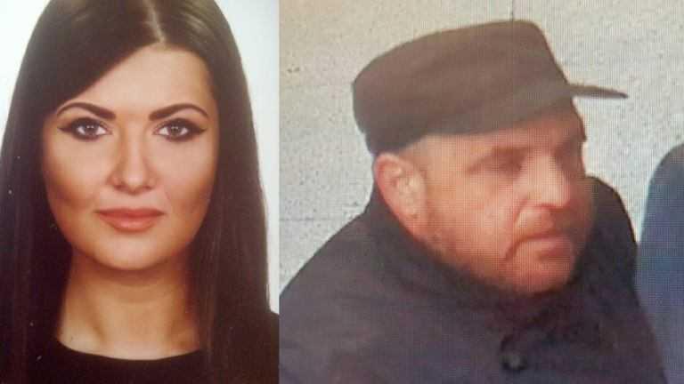 Zaginęła 28-letnia Paulina Dynkowska. Szukają mężczyzny, który jako ostatni widział kobietę