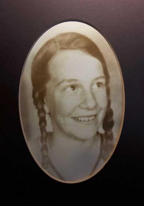Wchodziła i bez strachu mówiła, czego chce. Na tej zasadzie weszła do obozu w Sachsenhausen, żeby odwiedzić braci