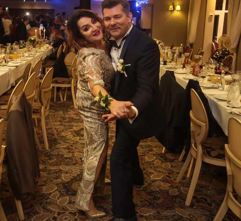 Zenon Martyniuk może być dumny z takiej żony. Ale wieści o Danucie Martyniuk