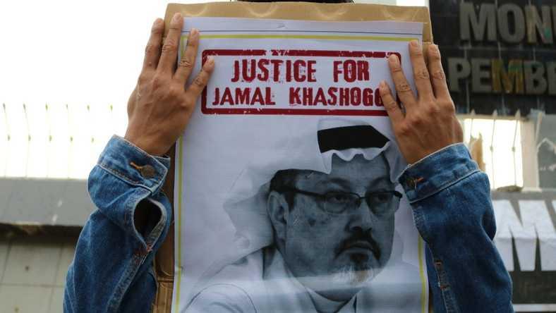 Media: w ocenie CIA zabójstwo Chaszodżdżiego zlecił książę Muhammad