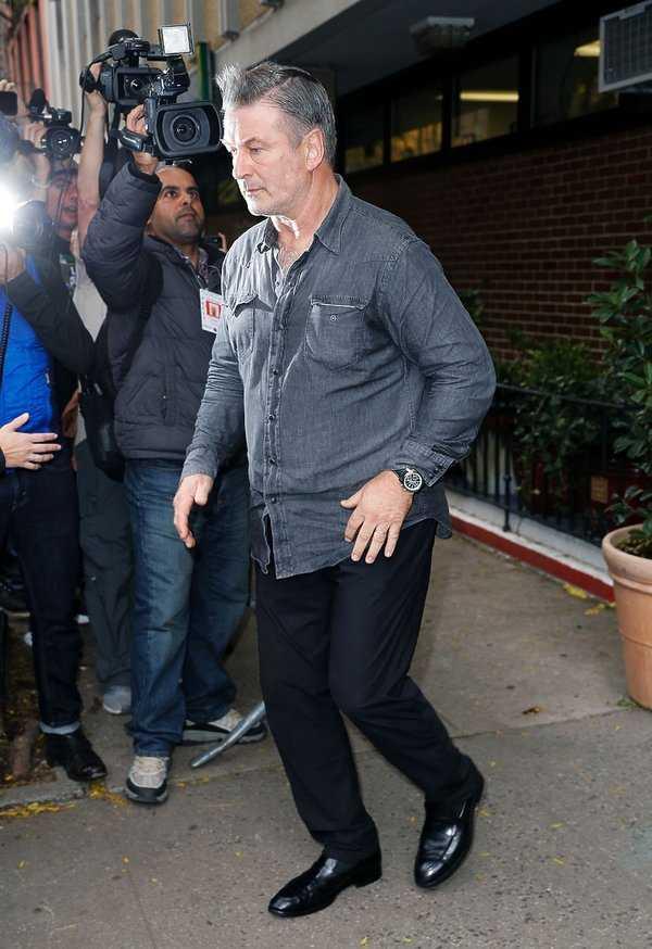 Hollywoodzki gwiazdor Alec Baldwin aresztowany za pobicie... Polaka