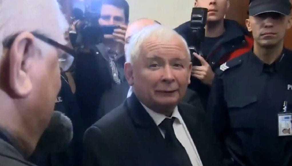 Jarosław Kaczyński: przeprowadzenie wyborów prezydenckich 2020 w terminie jest całkowicie możliwe