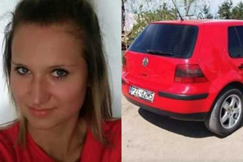 dad03efe69 24-letnia Roksana zaginęła 2 dni po ślubie. Jej ciało znaleziono w ...