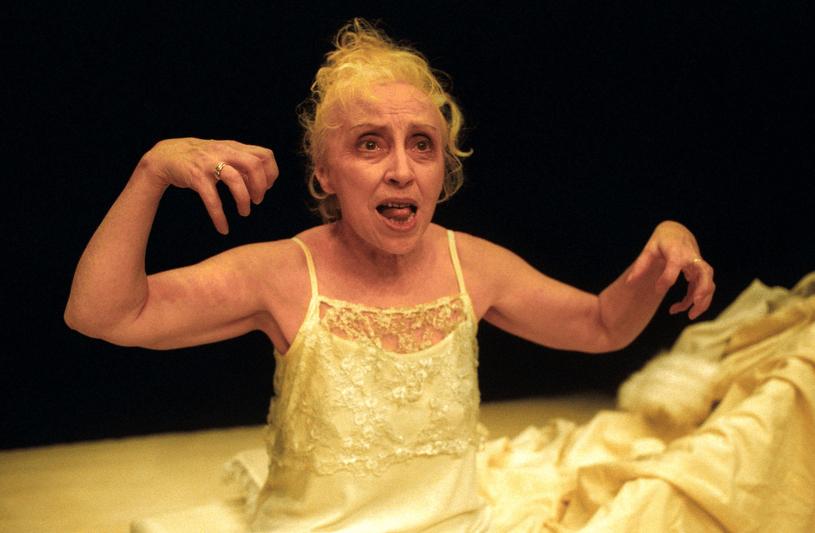 Legenda polskiego kina i teatru kończy 80 lat