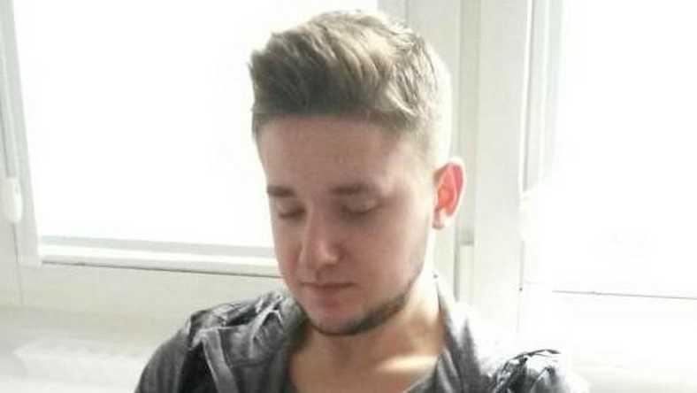 Zaginął Michał Rosiak. Biuro detektywistyczne zaproponowało jego kolegom badanie wariografem