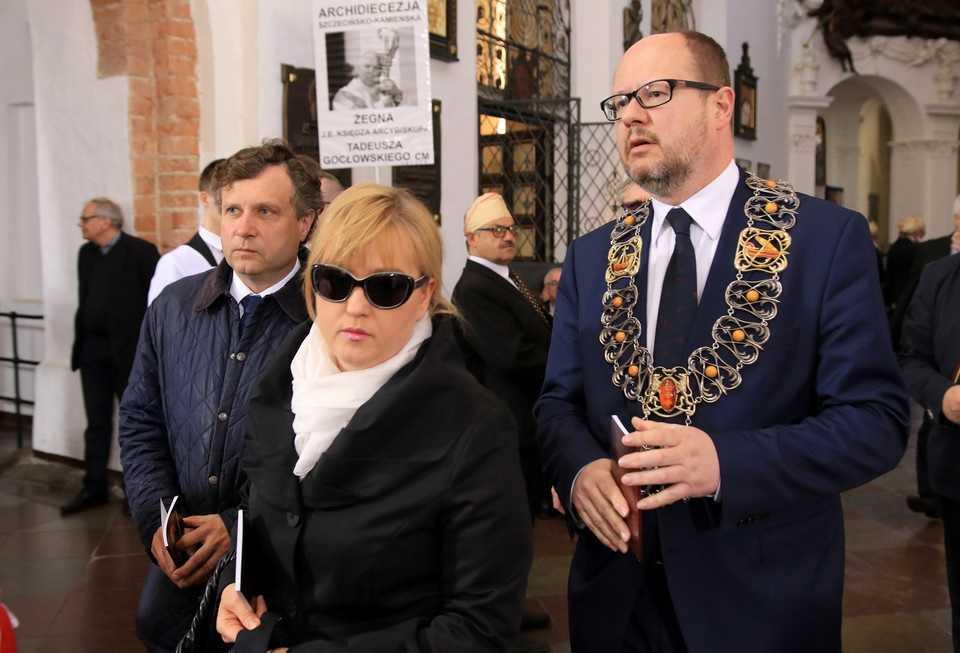 Prokuratura bada sprawę Magdaleny Adamowicz