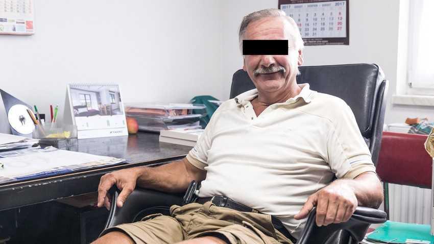 Mechanik leczył chorych na raka witaminą B. Trafił do aresztu