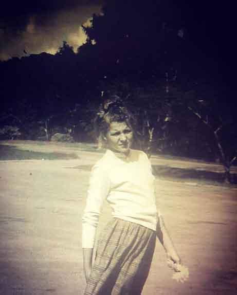 W sieci pojawiło się zdjęcie 17-letniej Magdy Gessler. Podobna do córki