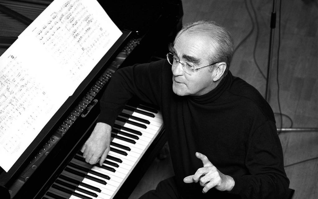 Zmarł Michel Legrand, słynny kompozytor muzyki filmowej