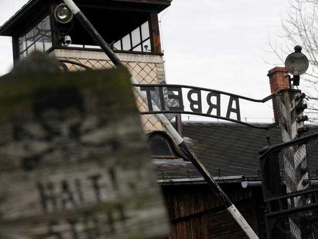 Obchody w Auschwitz. Stanowcze słowa premiera