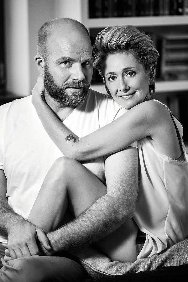 Beata Pawlikowska i jej ukochany świętują drugą rocznicę związku! Czy planują ślub