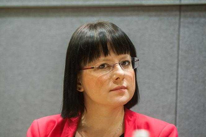 Kaja Godek wchodzi do wielkiej polityki. Wystartuje w wyborach