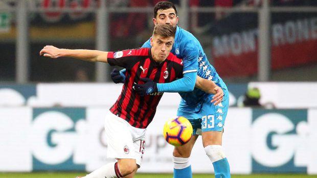 Oceny po Milan – Napoli: Piątek najlepszy w Milanie