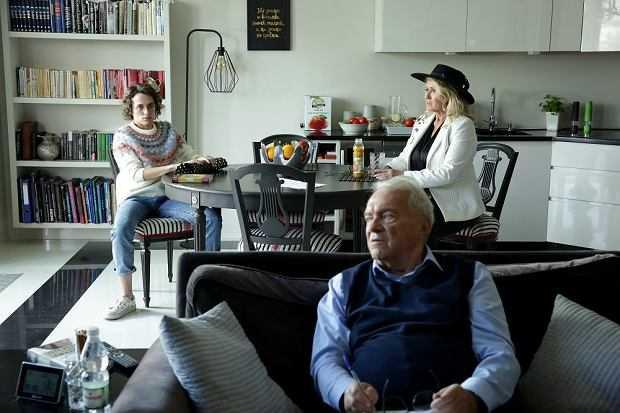 """""""Miszmasz, czyli kogel-mogel 3"""". Maciej Zakościelny przewrotnie o roli Piotrusia. """"To postać dramatyczna"""""""