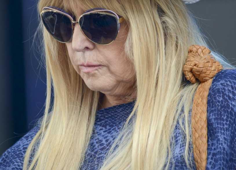 Maryla Rodowicz: Po rozwodzie czekają ją chude lata