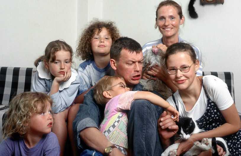 Jan Frycz: Wielka próba dla jego związku