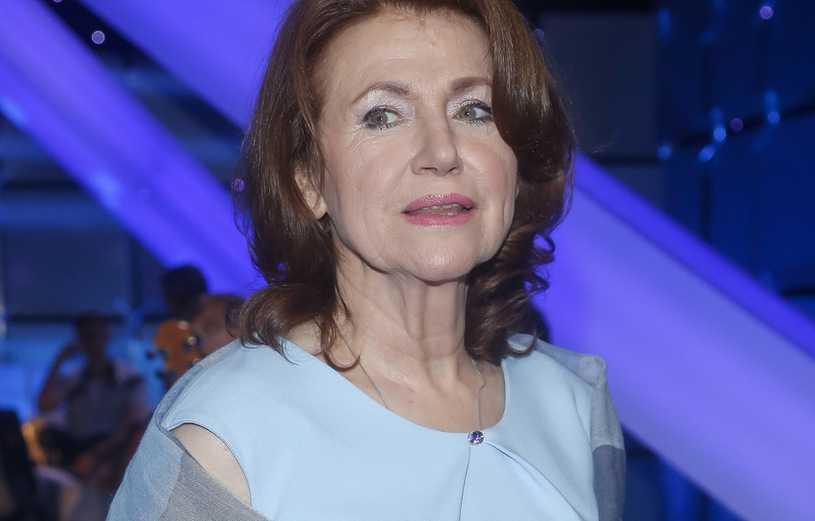 Halina Frąckowiak: Co umocniło ją w wierze