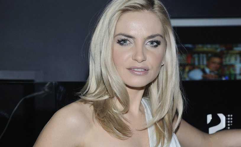Maja Frykowska: To Bóg mnie prowadzi