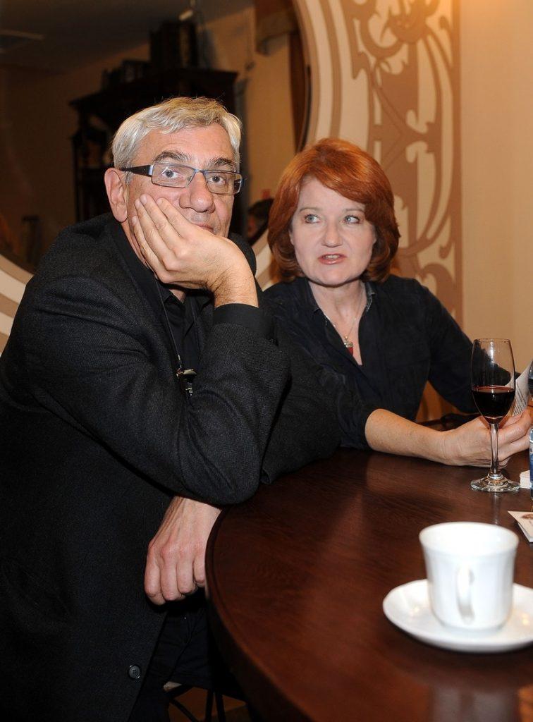 Wiktor Zborowski i Maria Winiarska: Idealne małżeństwo? Skrywają bolesną tajemnicę