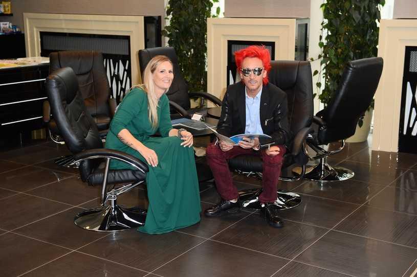 Michał Wiśniewski i Dominika Tajner zmagają się z poważnym kryzysem małżeńskim