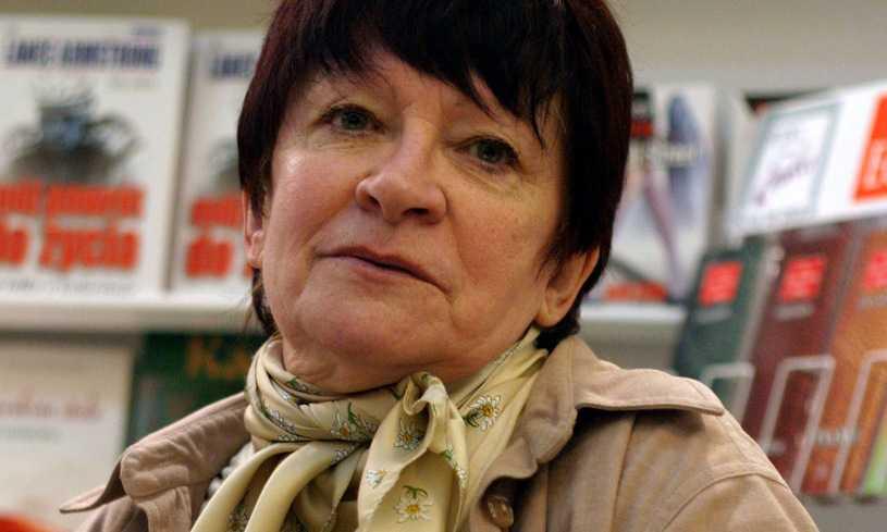 Joanna Rawik: Namiętny romans zakończyła próbą samobójczą