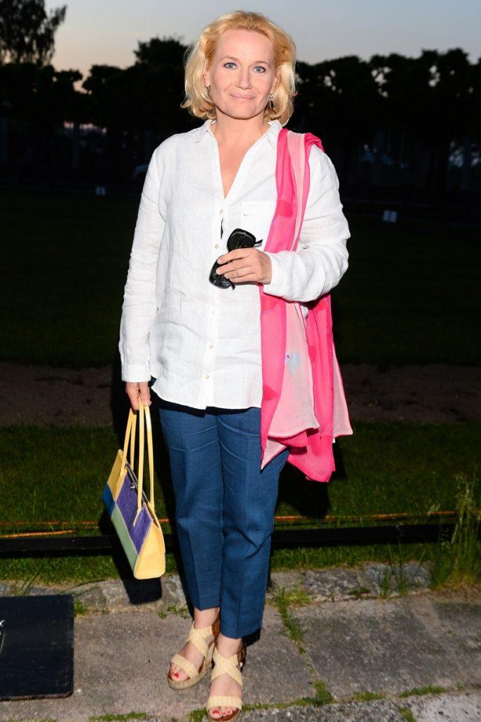 Lucyna Malec o życiu z niepełnosprawną córką: Czasem dobrze sobie popłakać