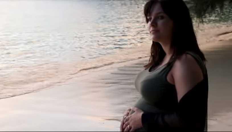 Ewa Farna w ciąży! Opublikowała specjalne nagranie z tej okazji