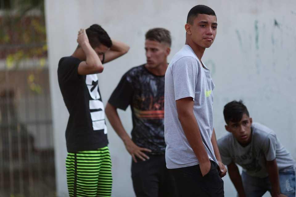 Tragedia w legendarnym klubie piłkarskim. Są zabici i ranni