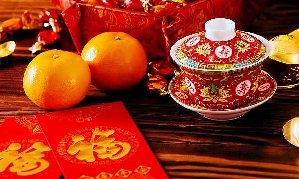 Chiński Nowy Rok 2019: znaki i tradycje święta