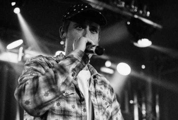 Raper Leh nie żyje. Zginął w wypadku samochodowym