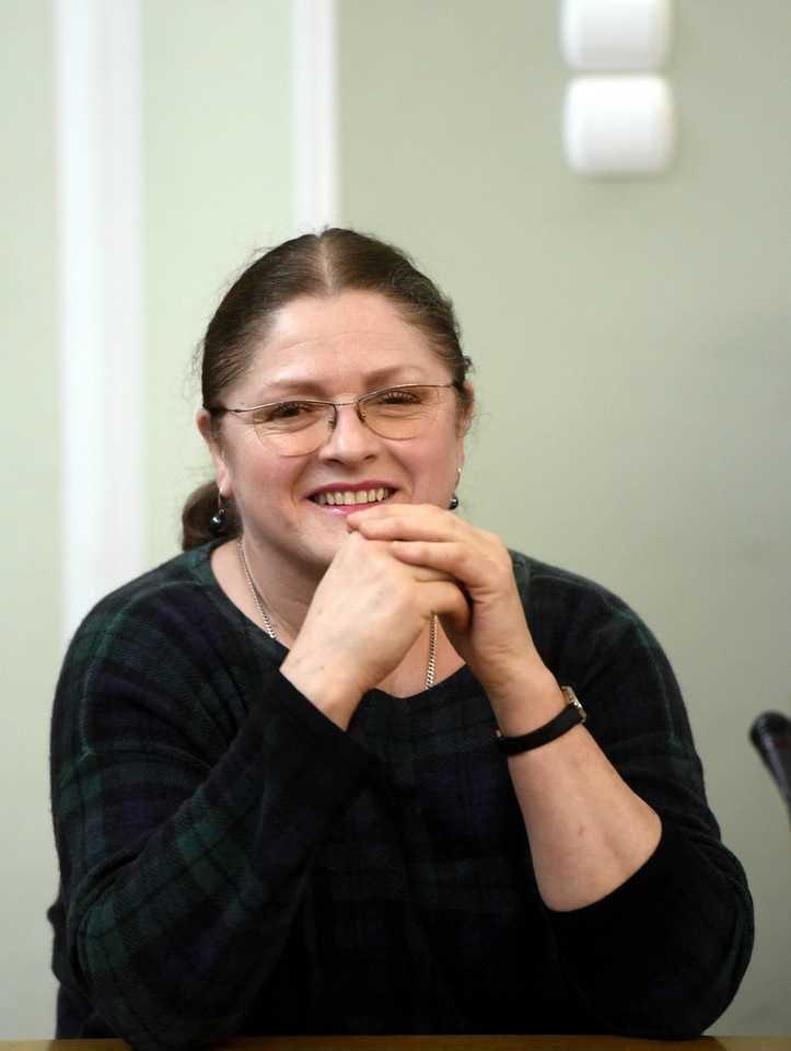 Krystyna Pawłowicz o swojej urodzie. Zaliczyła wpadkę