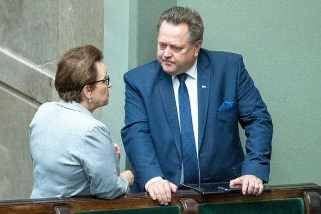 Jarosław Zieliński może zastąpić Annę Zalewską. Pokieruje edukacją polskich dzieci