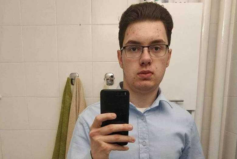 Trwają poszukiwania 23-letniego Michała. Od wtorku nie nawiązał kontaktu z bliskimi