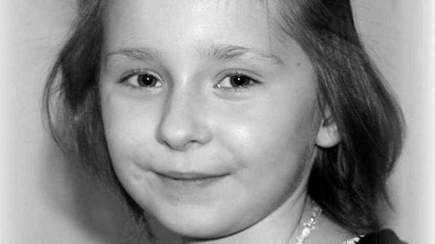 Mała Zosia umarła na raka. Zdążyła pożegnać mamę
