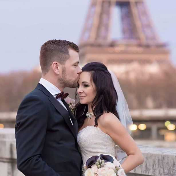 W ciągu trzech miesięcy znalazła miłość życia, kupiła dom, zaręczyła się i zaszła w ciążę