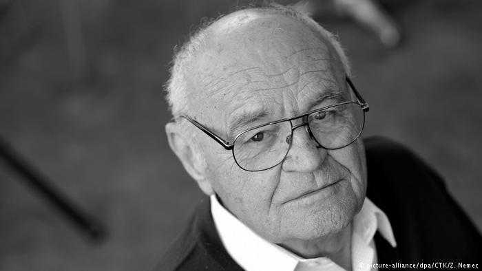 Zmarł Vaclav Vorlicek. Twórca Arabeli