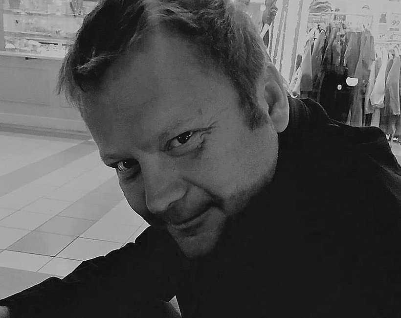 Zmarł ceniony producent telewizyjny. Tomasz Alber miał 41 lat...