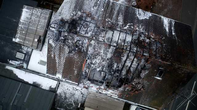 Tragiczne skutki pożaru w Niemczech. Wśród ofiar są Polacy