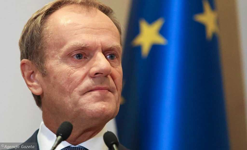 Tomasz Siemoniak: Uważam, że Donald Tusk powinien wrócić