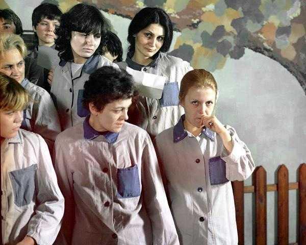 Małgorzata Pieczyńska: Tu jest moje serce
