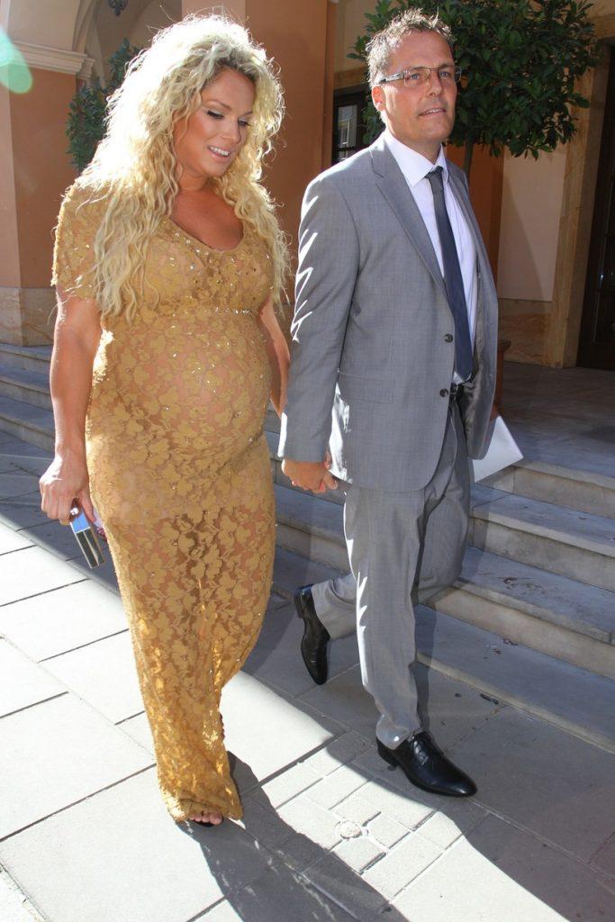 Joanna Liszowska chce poważnych zmian! To przez rozstanie z mężem?!