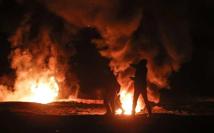Izrael: Alarm rakietowy w Tel Awiwie. Doniesienia o eksplozjach
