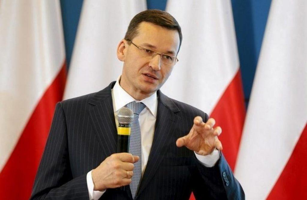 Bez szans na spotkanie Morawieckiego z nauczycielskimi związkami
